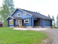 Holiday home 621256 for 17 persons in Mikkeli