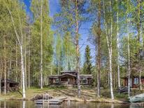 Holiday home 621272 for 4 persons in Mikkeli