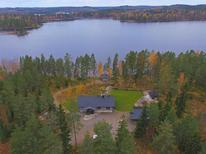Vakantiehuis 621276 voor 13 personen in Mikkeli