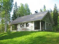 Vakantiehuis 621281 voor 4 personen in Pieksämäki