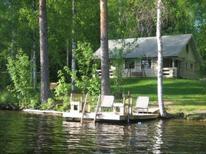 Vakantiehuis 621282 voor 6 personen in Pieksämäki