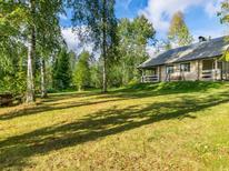 Holiday home 621282 for 6 persons in Pieksämäki