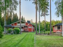 Holiday home 621284 for 6 persons in Pieksämäki