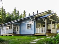 Holiday home 621288 for 6 persons in Punkaharju