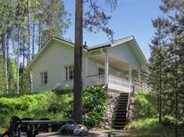 Holiday home 621289 for 6 persons in Punkaharju