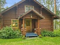 Holiday home 621290 for 6 persons in Punkaharju
