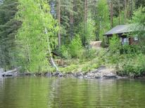 Holiday home 621295 for 5 persons in Punkaharju