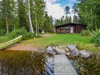 Holiday home 621319 for 6 persons in Savonlinna