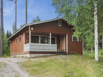 Holiday home 621320 for 6 persons in Savonlinna