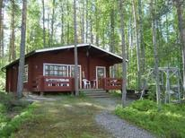 Holiday home 621324 for 6 persons in Savonlinna