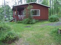 Holiday home 621325 for 4 persons in Savonlinna