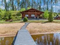 Ferienhaus 621330 für 4 Personen in Sulkava
