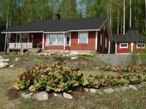 Holiday home 621346 for 8 persons in Forssa