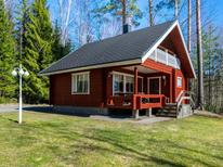 Holiday home 621347 for 5 persons in Forssa