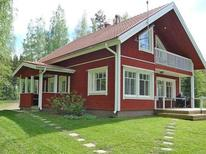 Holiday home 621353 for 8 persons in Hämeenlinna