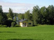 Holiday home 621356 for 6 persons in Hämeenlinna