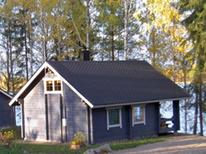 Holiday home 621365 for 10 persons in Hämeenlinna