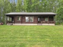 Holiday home 621371 for 6 persons in Hämeenlinna