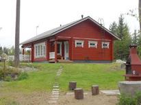 Casa de vacaciones 621396 para 6 personas en Hartola