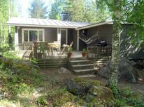 Holiday home 621397 for 3 persons in Hartola