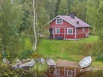 Holiday home 621402 for 8 persons in Hartola
