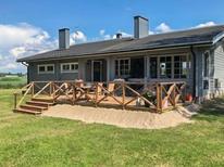 Dom wakacyjny 621403 dla 7 osób w Hausjärvi