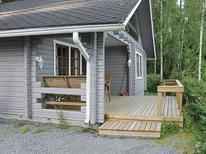 Holiday home 621407 for 6 persons in Ikaalinen