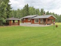 Holiday home 621414 for 6 persons in Ikaalinen