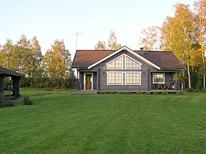 Holiday home 621416 for 8 persons in Ikaalinen