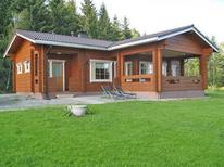 Holiday home 621423 for 6 persons in Ikaalinen