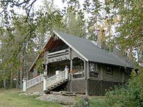 Ferienhaus 621426 für 8 Personen in Vehoniemenkylä