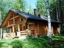 Holiday home 621455 for 7 persons in Äänekoski