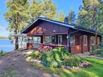 Holiday home 621457 for 5 persons in Äänekoski