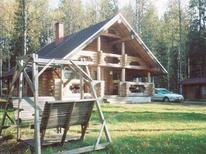 Ferienhaus 621462 für 7 Personen in Hankasalmi