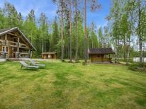 Dom wakacyjny 621462 dla 7 osób w Hankasalmi