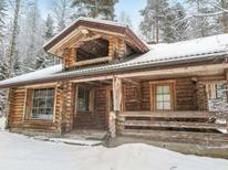 Vakantiehuis 621467 voor 5 personen in Hankasalmi