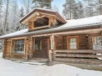 Holiday home 621467 for 5 persons in Hankasalmi