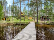 Holiday home 621468 for 8 persons in Hankasalmi