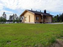 Holiday home 621469 for 6 persons in Hankasalmi