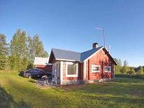 Holiday home 621471 for 4 persons in Jämsä