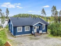 Vakantiehuis 621492 voor 6 personen in Konnevesi
