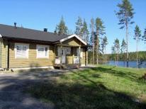 Rekreační dům 621493 pro 6 osob v Konnevesi