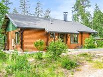 Casa de vacaciones 621500 para 6 personas en Keuruu