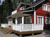 Ferienhaus 621501 für 8 Personen in Keuruu