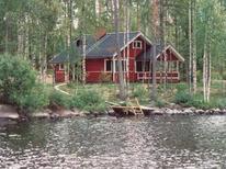 Holiday home 621507 for 6 persons in Saarijärvi