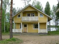 Holiday home 621511 for 8 persons in Saarijärvi