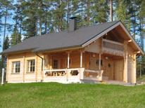 Vakantiehuis 621512 voor 8 personen in Saarijärvi