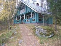 Holiday home 621513 for 6 persons in Saarijärvi