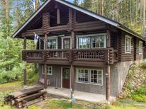 Vakantiehuis 621520 voor 6 personen in Uurainen