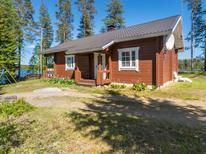 Holiday home 621543 for 8 persons in Parikkala